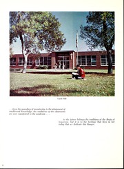 Page 12, 1962 Edition, Regis College - Ranger Yearbook (Denver, CO) online yearbook collection