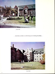 Page 8, 1962 Edition, Regis College - Ranger Yearbook (Denver, CO) online yearbook collection