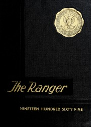 Page 1, 1965 Edition, Regis College - Ranger Yearbook (Denver, CO) online yearbook collection
