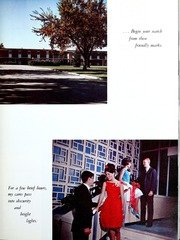 Page 11, 1965 Edition, Regis College - Ranger Yearbook (Denver, CO) online yearbook collection