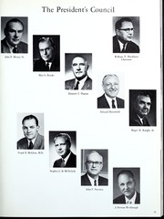 Page 17, 1965 Edition, Regis College - Ranger Yearbook (Denver, CO) online yearbook collection