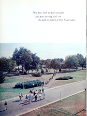 Page 9, 1965 Edition, Regis College - Ranger Yearbook (Denver, CO) online yearbook collection