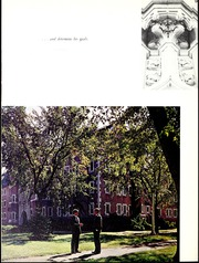 Page 10, 1966 Edition, Regis College - Ranger Yearbook (Denver, CO) online yearbook collection