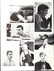 Page 14, 1966 Edition, Regis College - Ranger Yearbook (Denver, CO) online yearbook collection