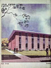 Page 2, 1966 Edition, Regis College - Ranger Yearbook (Denver, CO) online yearbook collection