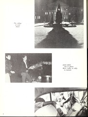 Page 10, 1968 Edition, Regis College - Ranger Yearbook (Denver, CO) online yearbook collection