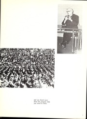 Page 11, 1968 Edition, Regis College - Ranger Yearbook (Denver, CO) online yearbook collection