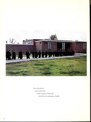 Page 16, 1968 Edition, Regis College - Ranger Yearbook (Denver, CO) online yearbook collection