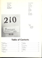 Page 7, 1968 Edition, Regis College - Ranger Yearbook (Denver, CO) online yearbook collection