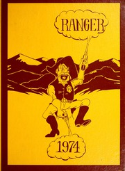 1974 Edition, Regis College - Ranger Yearbook (Denver, CO)