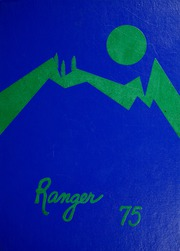 1975 Edition, Regis College - Ranger Yearbook (Denver, CO)