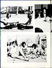 Page 10, 1975 Edition, Regis College - Ranger Yearbook (Denver, CO) online yearbook collection