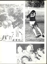 Page 6, 1976 Edition, Regis College - Ranger Yearbook (Denver, CO) online yearbook collection