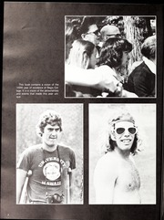 Page 6, 1978 Edition, Regis College - Ranger Yearbook (Denver, CO) online yearbook collection