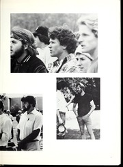 Page 11, 1982 Edition, Regis College - Ranger Yearbook (Denver, CO) online yearbook collection