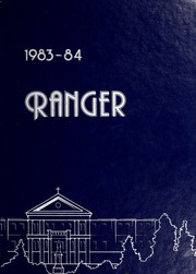 1984 Edition, Regis College - Ranger Yearbook (Denver, CO)