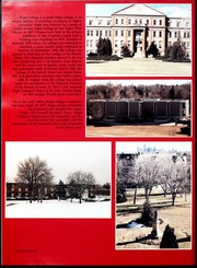 Page 10, 1986 Edition, Regis College - Ranger Yearbook (Denver, CO) online yearbook collection