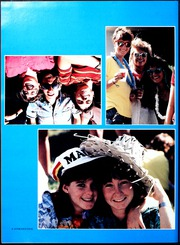 Page 12, 1986 Edition, Regis College - Ranger Yearbook (Denver, CO) online yearbook collection