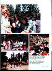 Page 17, 1986 Edition, Regis College - Ranger Yearbook (Denver, CO) online yearbook collection