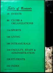 Page 6, 1986 Edition, Regis College - Ranger Yearbook (Denver, CO) online yearbook collection