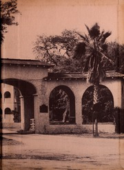 Page 3, 1952 Edition, Florida Memorial College - Arch Yearbook (Miami, FL) online yearbook collection