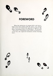 Page 7, 1953 Edition, Florida Memorial College - Arch Yearbook (Miami, FL) online yearbook collection