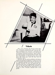 Page 11, 1956 Edition, Florida Memorial College - Arch Yearbook (Miami, FL) online yearbook collection