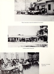 Page 14, 1956 Edition, Florida Memorial College - Arch Yearbook (Miami, FL) online yearbook collection