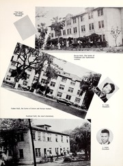 Page 15, 1956 Edition, Florida Memorial College - Arch Yearbook (Miami, FL) online yearbook collection