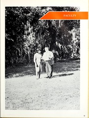 Page 19, 1966 Edition, Florida Memorial College - Arch Yearbook (Miami, FL) online yearbook collection