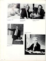 Page 20, 1966 Edition, Florida Memorial College - Arch Yearbook (Miami, FL) online yearbook collection