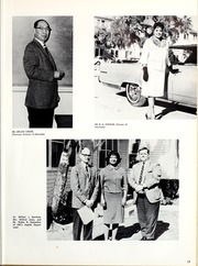 Page 21, 1966 Edition, Florida Memorial College - Arch Yearbook (Miami, FL) online yearbook collection