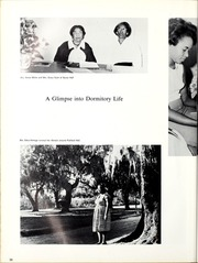 Page 24, 1966 Edition, Florida Memorial College - Arch Yearbook (Miami, FL) online yearbook collection