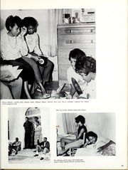 Page 25, 1966 Edition, Florida Memorial College - Arch Yearbook (Miami, FL) online yearbook collection
