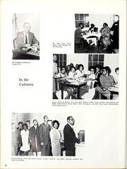Page 26, 1966 Edition, Florida Memorial College - Arch Yearbook (Miami, FL) online yearbook collection