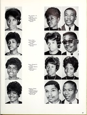 Page 31, 1966 Edition, Florida Memorial College - Arch Yearbook (Miami, FL) online yearbook collection