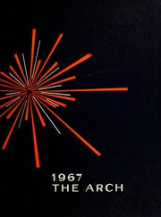 Page 1, 1967 Edition, Florida Memorial College - Arch Yearbook (Miami, FL) online yearbook collection