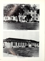 Page 12, 1967 Edition, Florida Memorial College - Arch Yearbook (Miami, FL) online yearbook collection