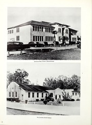 Page 8, 1967 Edition, Florida Memorial College - Arch Yearbook (Miami, FL) online yearbook collection