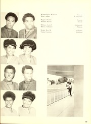 Page 103, 1970 Edition, Florida Memorial College - Arch Yearbook (Miami, FL) online yearbook collection