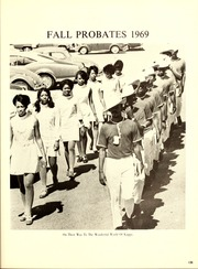 Page 137, 1970 Edition, Florida Memorial College - Arch Yearbook (Miami, FL) online yearbook collection