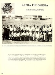 Page 142, 1970 Edition, Florida Memorial College - Arch Yearbook (Miami, FL) online yearbook collection