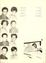 Page 95, 1970 Edition, Florida Memorial College - Arch Yearbook (Miami, FL) online yearbook collection