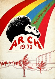 Florida Memorial College - Arch Yearbook (Miami, FL) online yearbook collection, 1972 Edition, Page 1