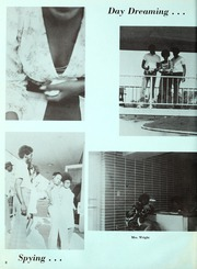 Page 12, 1974 Edition, Florida Memorial College - Arch Yearbook (Miami, FL) online yearbook collection