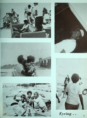 Page 13, 1974 Edition, Florida Memorial College - Arch Yearbook (Miami, FL) online yearbook collection