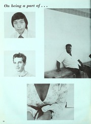 Page 14, 1974 Edition, Florida Memorial College - Arch Yearbook (Miami, FL) online yearbook collection