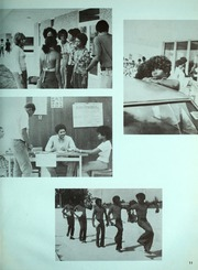 Page 15, 1974 Edition, Florida Memorial College - Arch Yearbook (Miami, FL) online yearbook collection