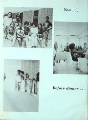 Page 8, 1974 Edition, Florida Memorial College - Arch Yearbook (Miami, FL) online yearbook collection