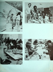 Page 9, 1974 Edition, Florida Memorial College - Arch Yearbook (Miami, FL) online yearbook collection